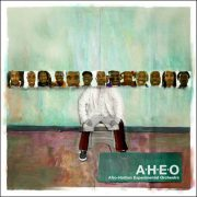 Afro-Haitian Experimental Orchestra – Afro-Haitian Experimental Orchestra
