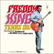 Freddy King – Texas Oil