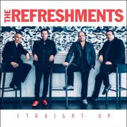 The Refreshments – Straight Up