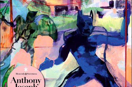 Anthony Joseph – Caribbean Roots