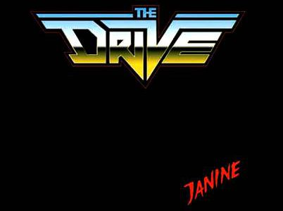 The Drive – Janine/Do You Fake It?