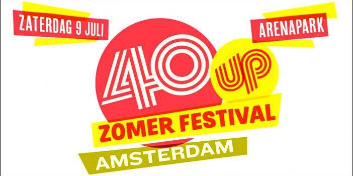 soultrainonline.de präsentiert: 40UP Festival – Amsterdam und Eindhoven