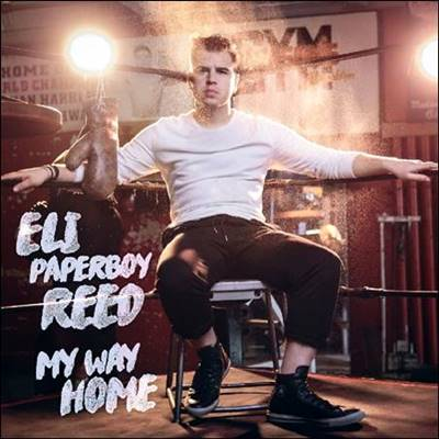 Eli Paperboy Reed – My Way Home