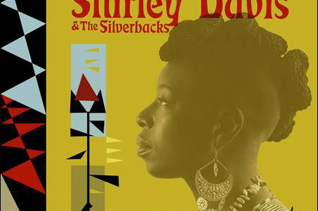 Shirley Davis & The Silverbacks – Black Rose