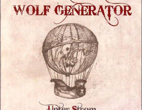 Wolf Generator – Unter Strom