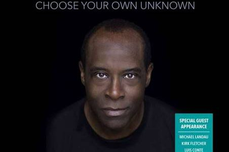 Jeff Young – Choose Your Own Unknown