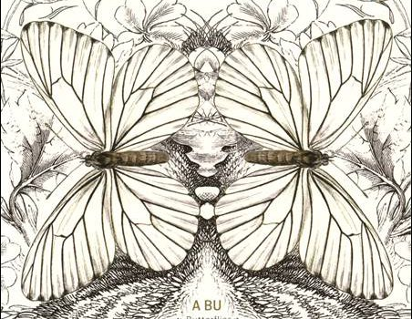 A Bu – Butterflies Fly In Paris