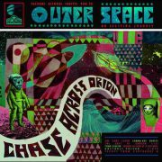 Outer Space – Chase Across Orion