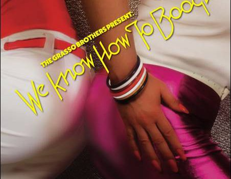 Various – The Grasso Brothers present: We Know How To Boogie