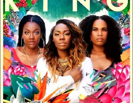 King – We Are King