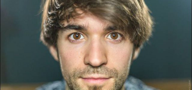 soultrainonline.de präsentiert: Gizmo Varillas – Live!