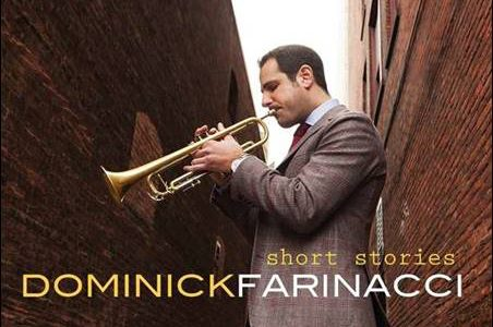 Dominick Farinacci – Short Stories