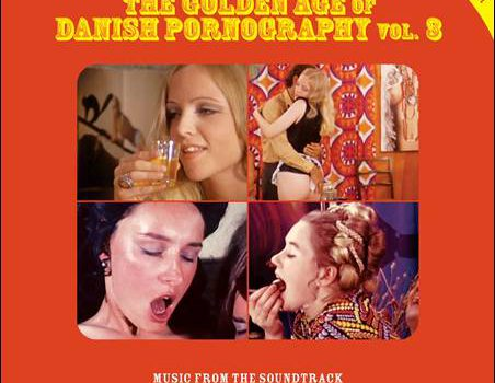Alex Puddu – The Golden Age Of Danish Pornography Vol.3