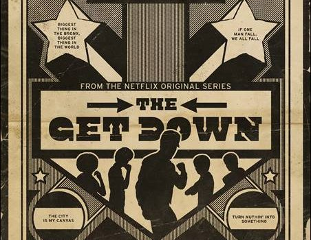 Various – The Get Down OST
