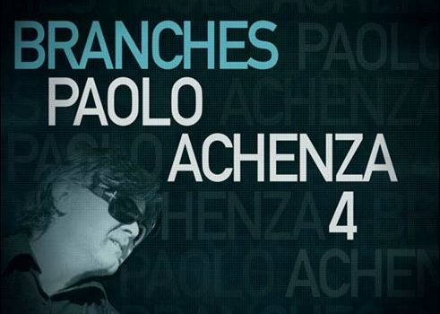 Paolo Achenza 4 – Branches