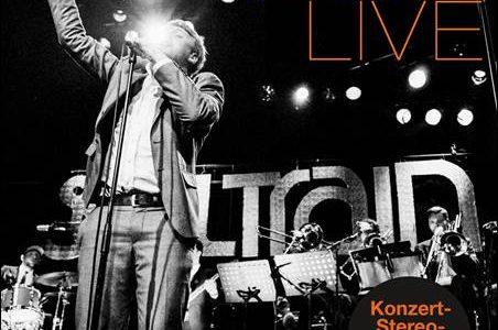 Stefan Dettl – Soultrain-Live
