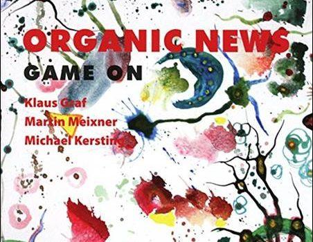 Organic News – Game On
