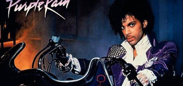 Prince – The Movie Collection (DVD/Blu-ray)