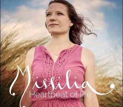 Missilia – Heartbeat Of Life