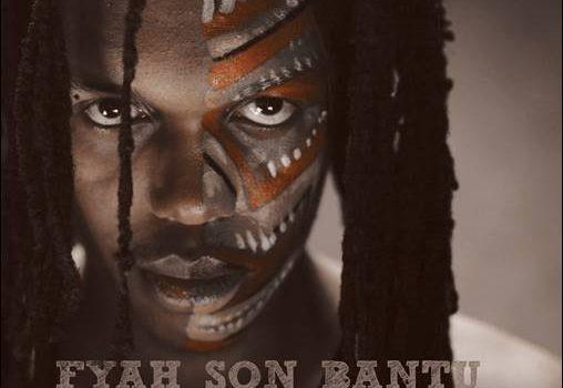Fyah Son Bantu – Hungry Days