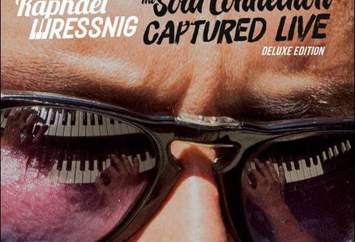 Raphael Wressnig & Igor Prado – The Soul Connection – Captured Live