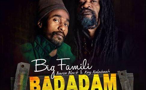 Big Famili – Badadam
