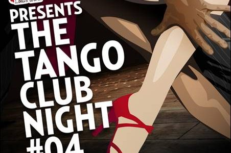 Various – The Tango Club Night #4