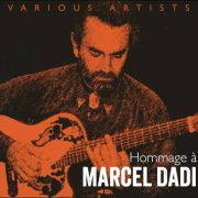 Various – Hommage à Marcel Dadi
