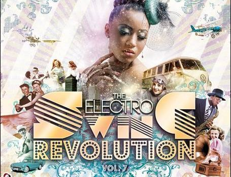 Various – Electro Swing Revolution Vol.7