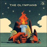 The Olympians – The Olympians