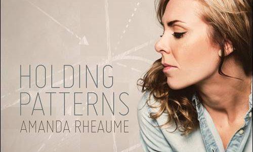 Amanda Rheaume – Holding Patterns
