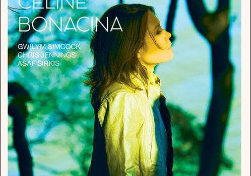 Céline Bonacina Crystal Quartet – Crystal Rain