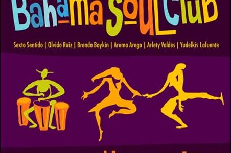 Bahama Soul Club – Havana '58
