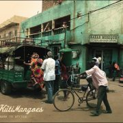 The KutiMangoes – Made In Africa