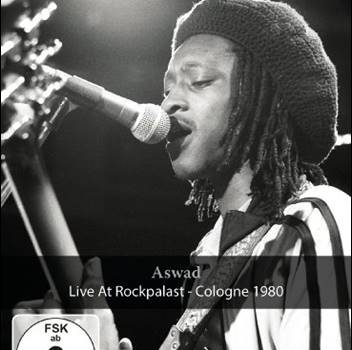 Aswad – Live At Rockpalast – Cologne 1980