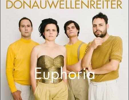 Donauwellenreiter – Euphoria