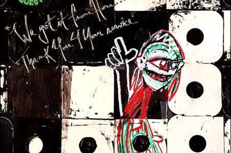 A Tribe Called Quest – We Got It From Here… Thank You 4 Yor Service