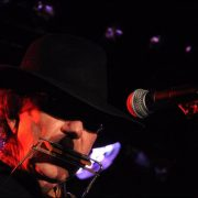 "Tony Joe White – Live – ""Steamy Window"" in Wuppertal"
