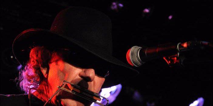 """Tony Joe White – Live – """"Steamy Window"""" in Wuppertal"""