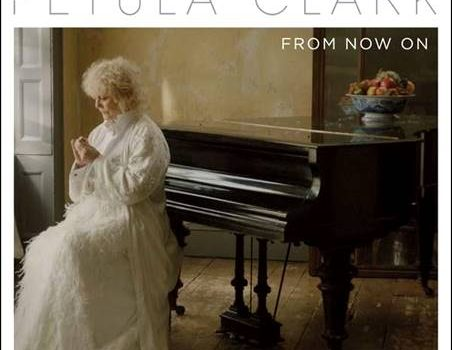Petula Clark – From Now On
