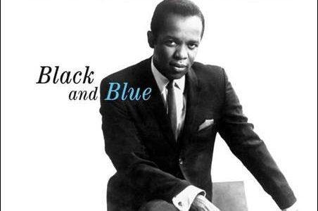 Lou Rawls – Black And Blue / Lou Rawls with Les McCann – Stormy Monday (Reissues)
