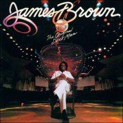 James Brown – The Original Disco Man