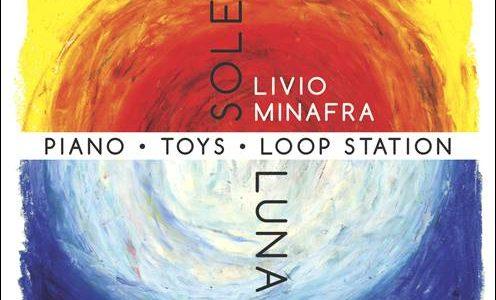 Livio Minafra – Sole Luna