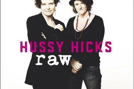 Hussy Hicks – Raw