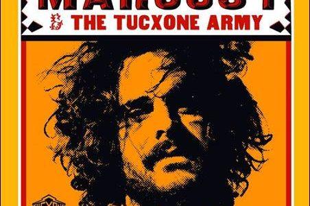 Marcus I & The Tucxone Army – Inner Calling