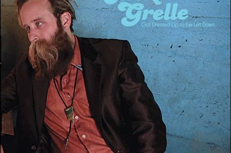 Jack Grelle – Got Dressed Up To Be Let Down