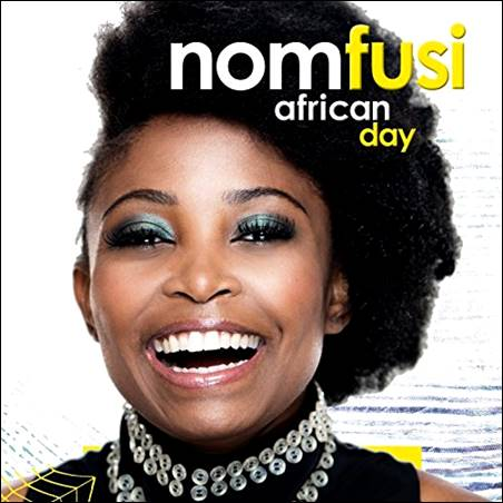 Nomfusi – African Day