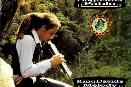 Augustus Pablo – King David's Melody – Classic Instrumentals & Dubs