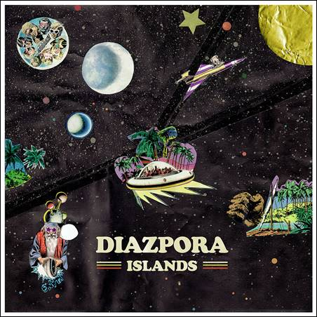 Diazpora – Islands