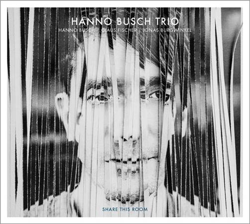 Hanno Busch Trio – Share This Room